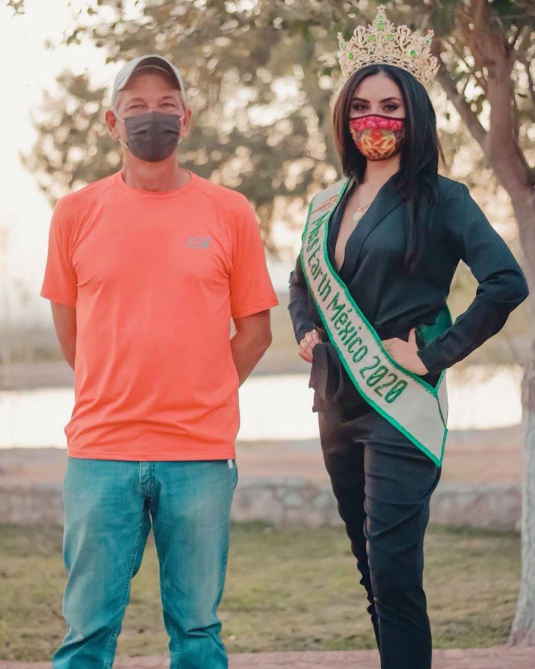 graciela ballesteros, miss earth mexico 2020/top 10 de miss polo international 2019. - Página 3 Gracie38