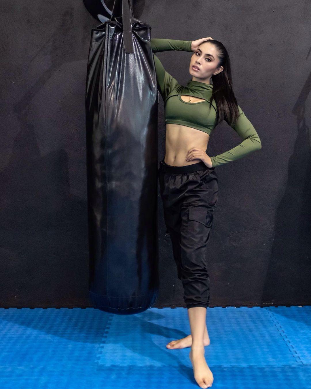graciela ballesteros, miss earth mexico 2020/top 10 de miss polo international 2019. - Página 3 Gracie40