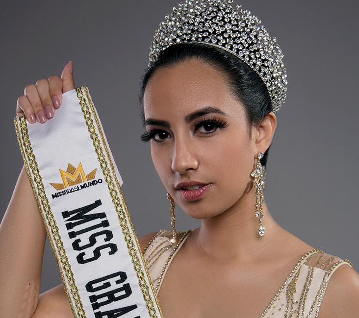 sandy menezes, miss grande sao paulo mundo 2019. Grande11