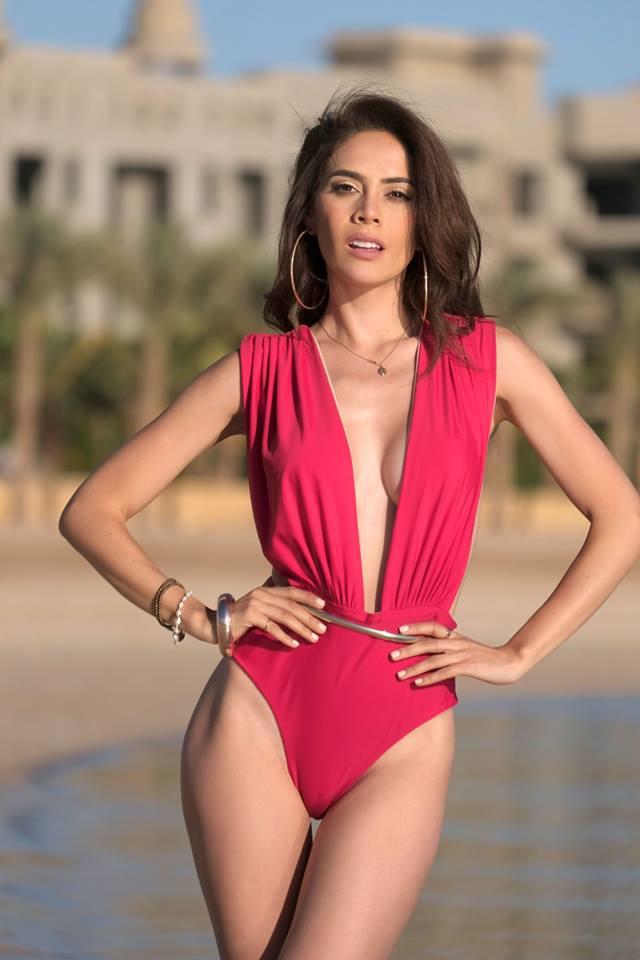 ivonne hernandez, semifinalista de top model of the world 2018. - Página 4 H7e6yf10