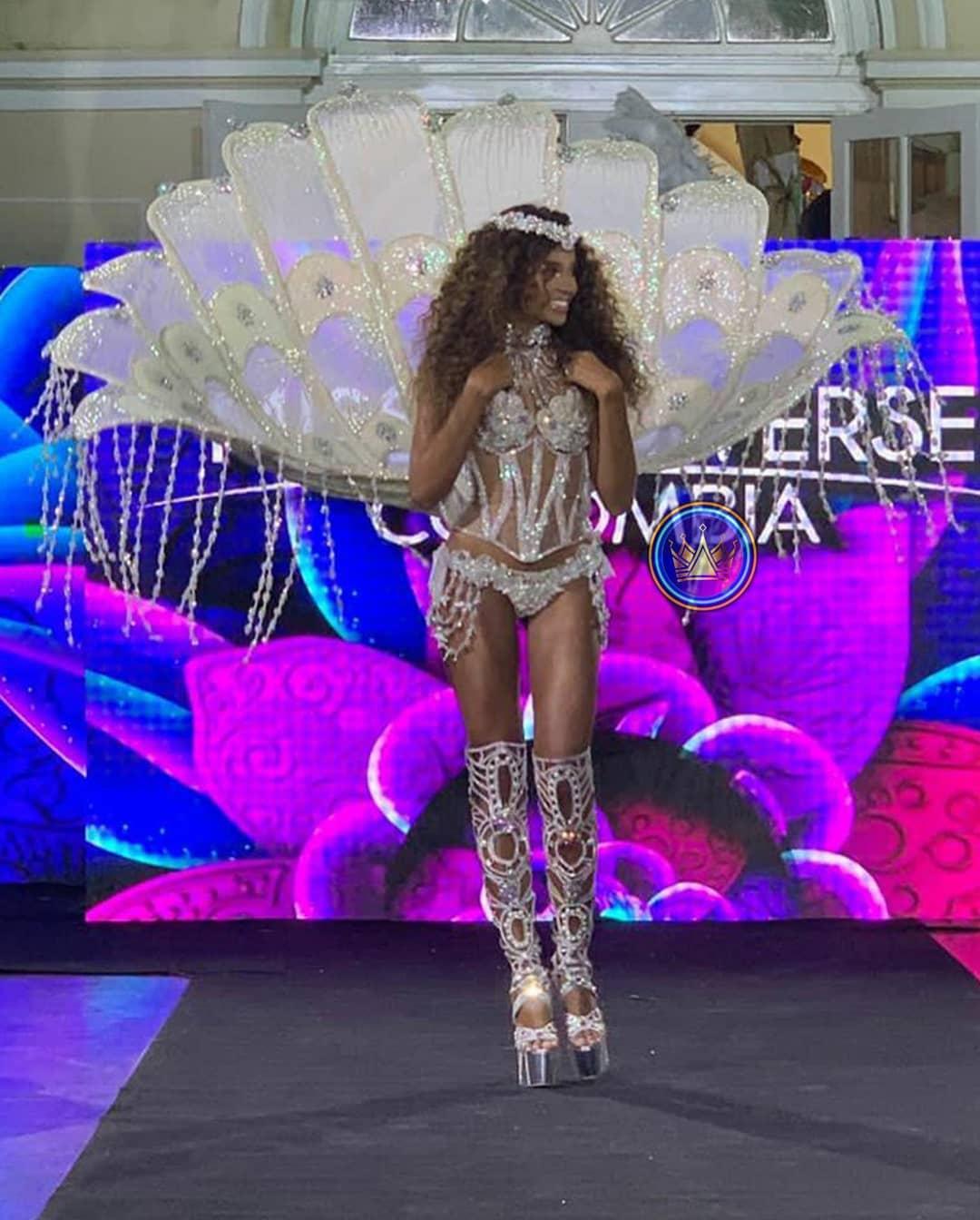 """barbara """"barbie"""" rodriguez, top 6 de miss colombia universo 2020. - Página 5 Heidyl12"""