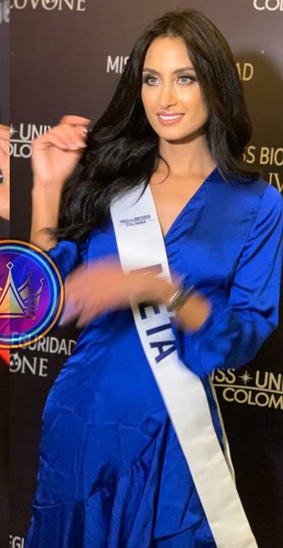 juliana franco, top 16 de miss colombia universo 2020/miss earth water 2017. - Página 23 Heidyl13