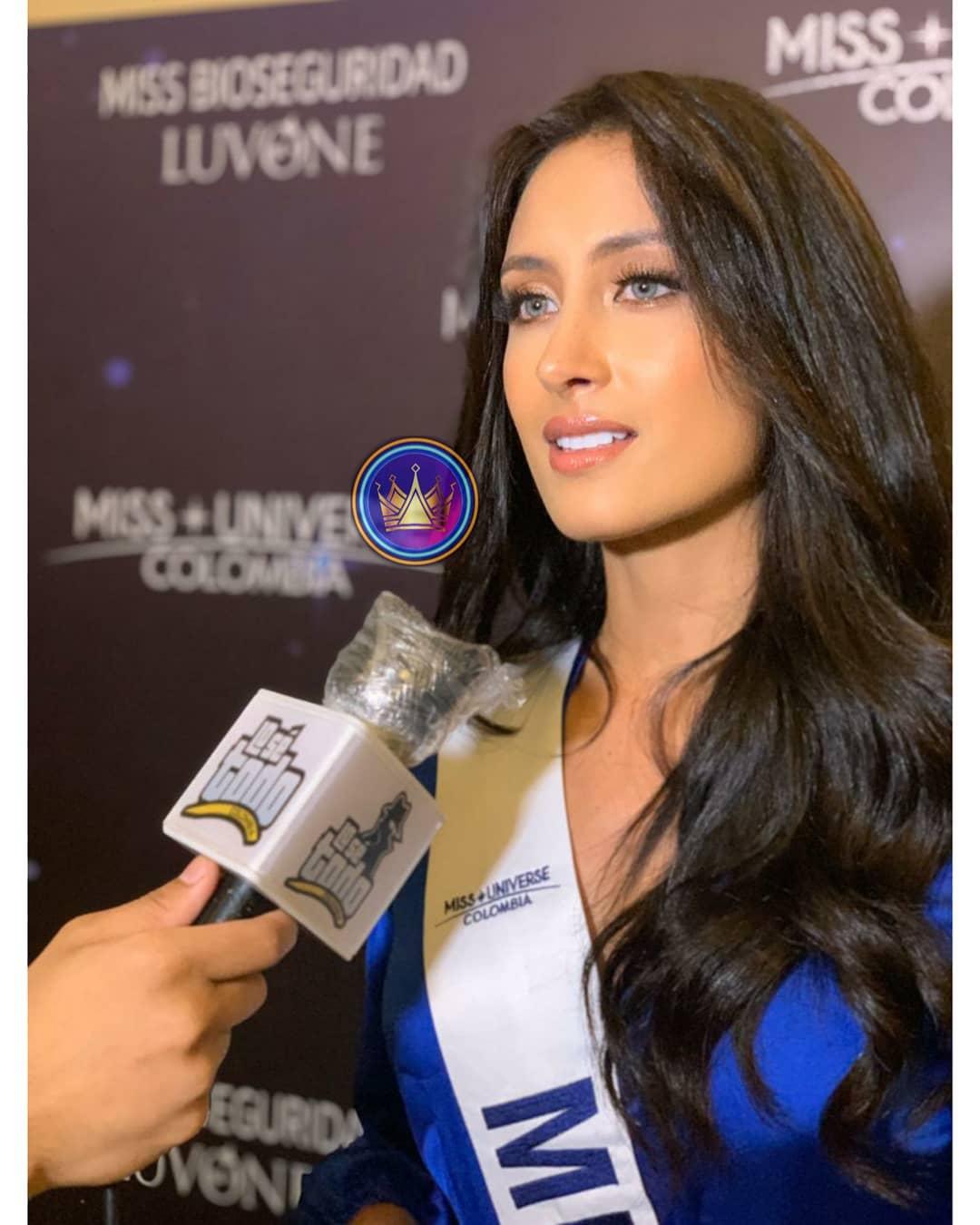 juliana franco, top 16 de miss colombia universo 2020/miss earth water 2017. - Página 24 Heidyl14