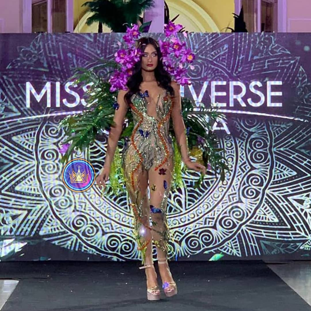 juliana franco, top 16 de miss colombia universo 2020/miss earth water 2017. - Página 24 Heidyl15