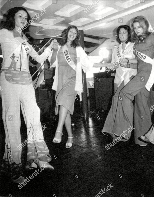 rina messinger, miss universe 1976. Hong-k10