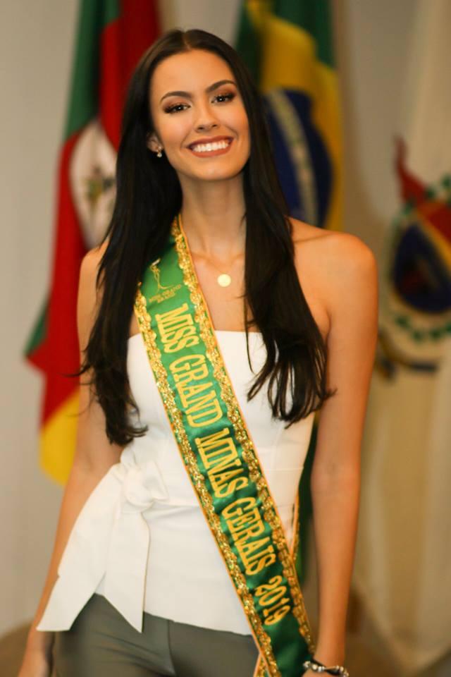 lorena rodrigues, miss grand minas gerais 2019/2nd runner-up de miss global beauty queen 2017. - Página 7 Hy9jyj10