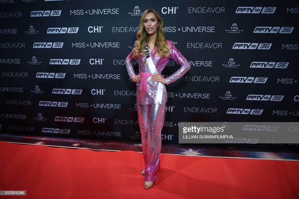 angela ponce, miss espana universo 2018. - Página 18 Hyt3a210
