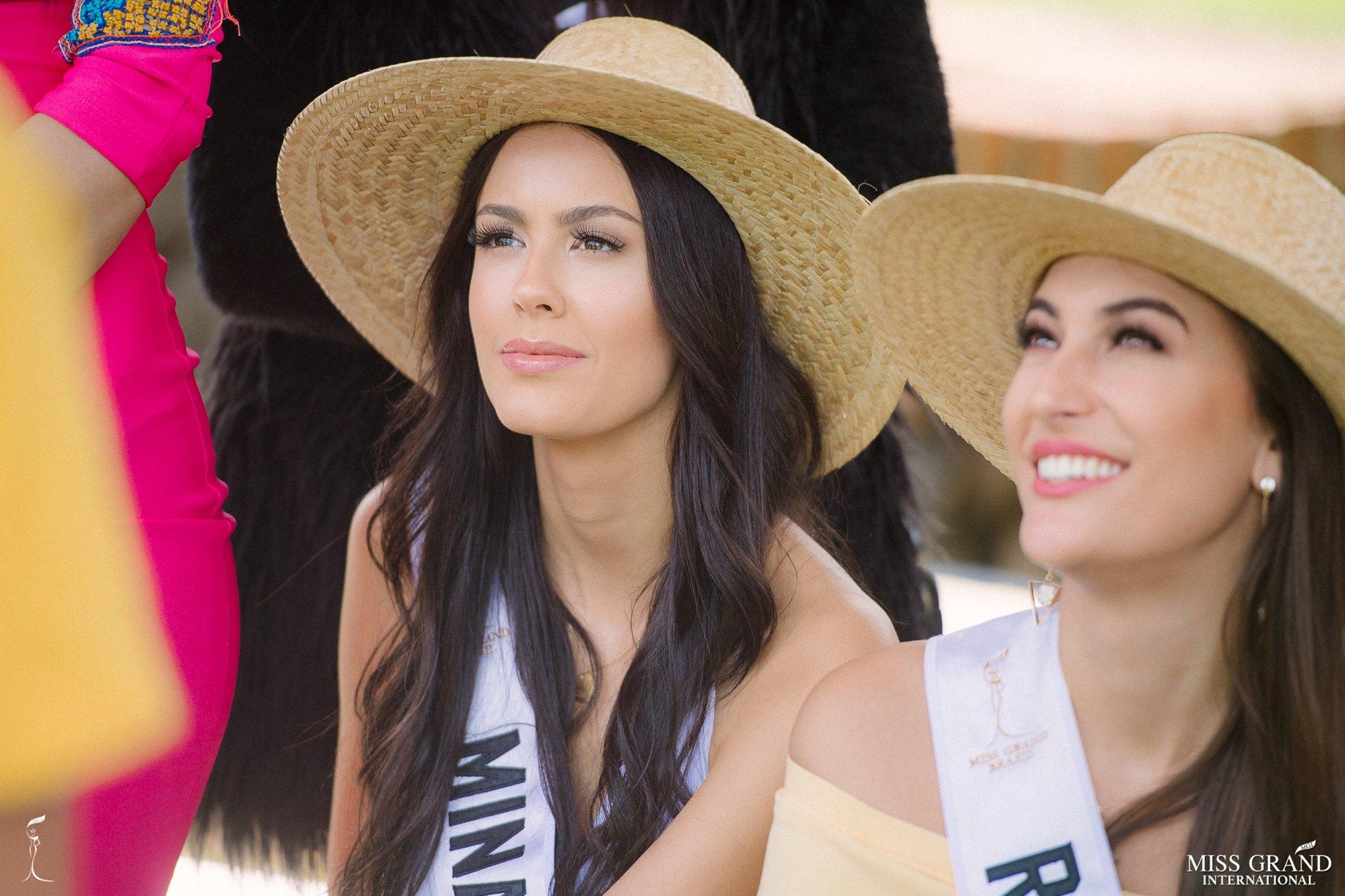lorena rodrigues, miss grand minas gerais 2019/2nd runner-up de miss global beauty queen 2017. - Página 8 Hz9hy910