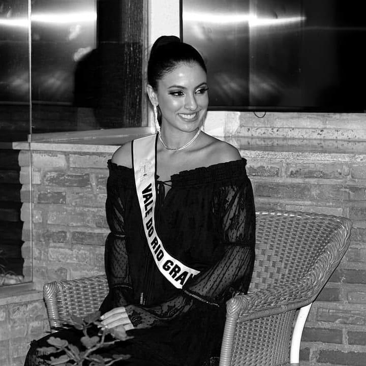 cristielli camargo, miss brasil mesoamerica 2021/top 13 de miss supranational brazil 2020/top 21 de miss brasil mundo 2018. - Página 4 Iamthe10