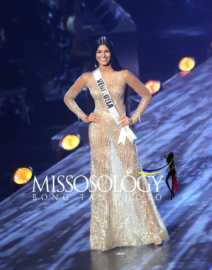 sthefany gutierrez, top 3 de miss universe 2018. - Página 23 Ibptfm10
