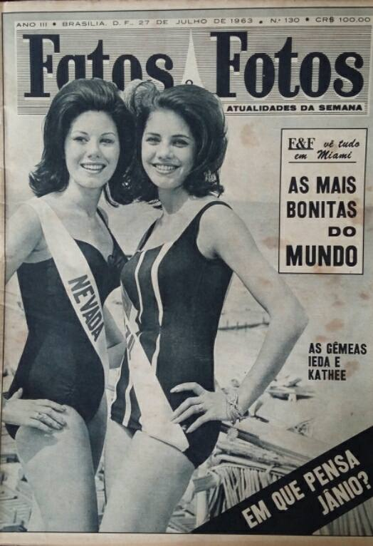 ieda maria vargas, miss universe 1963. - Página 2 Ieda-510
