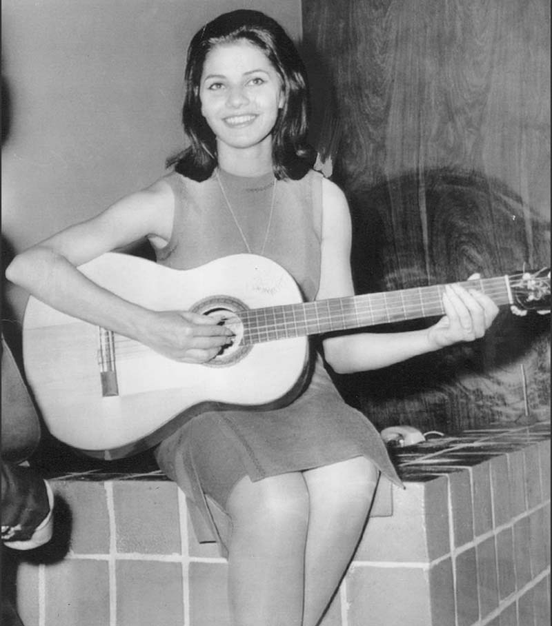 ieda maria vargas, miss universe 1963. Ieda2b12