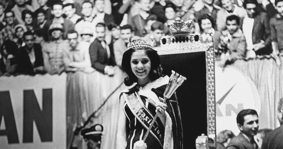 ieda maria vargas, miss universe 1963. - Página 3 Iedama12