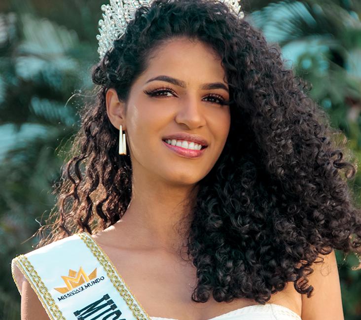 geicyelly mendes, top 20 de miss brasil mundo 2019. Ilhas-10