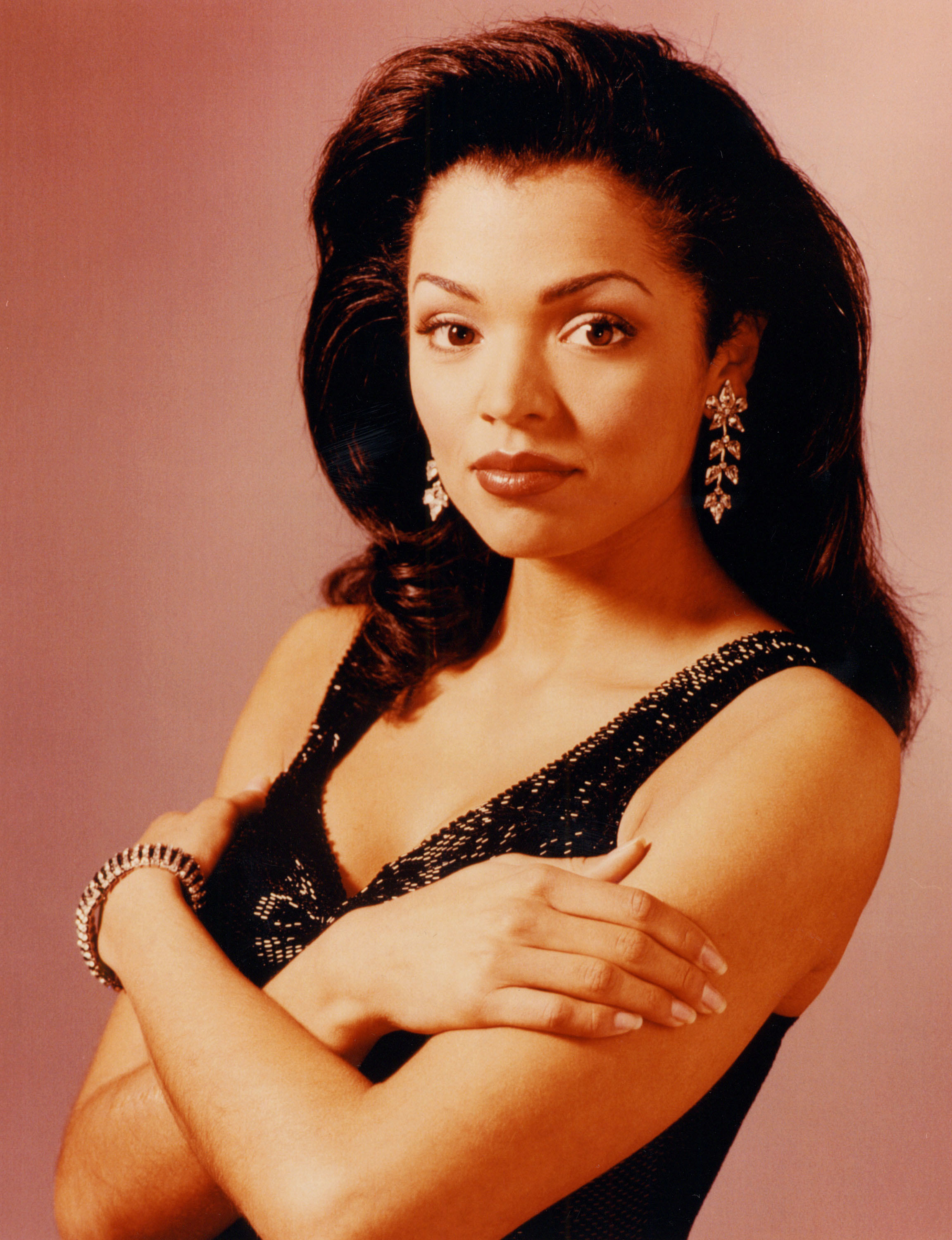 chelsi smith, miss universe 1995. † - Página 2 Image110
