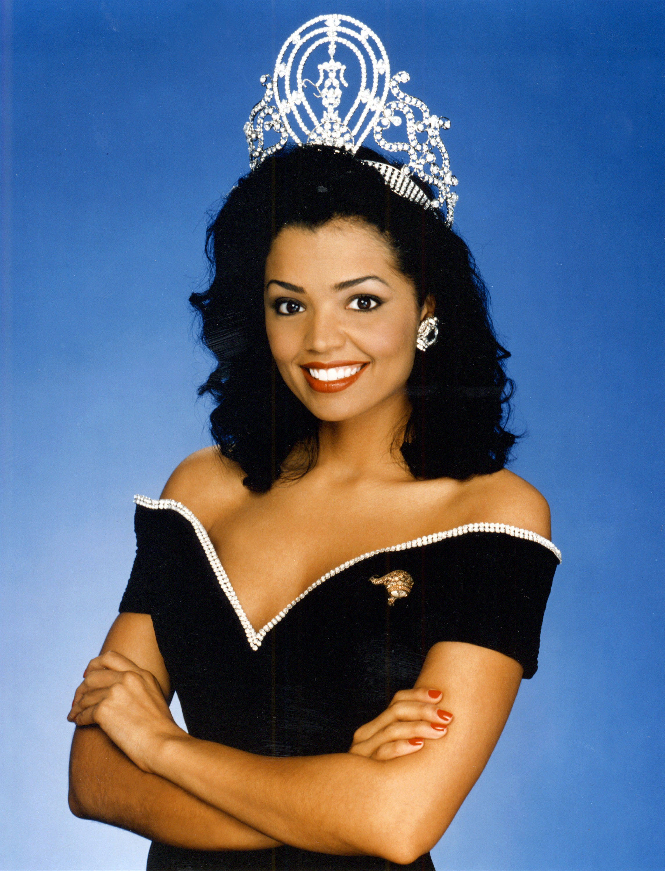 chelsi smith, miss universe 1995. † - Página 2 Image111