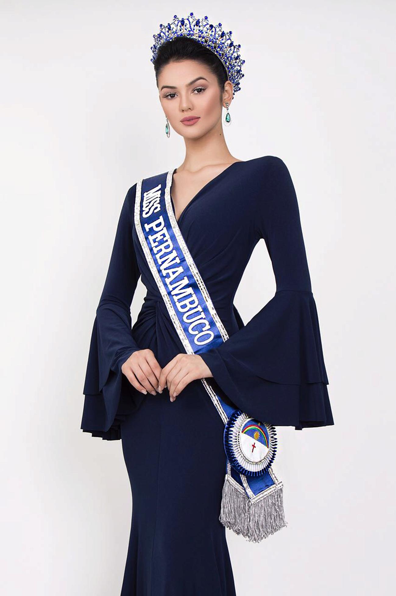 eslovenia marques, top 9 de miss grand brasil 2019. - Página 3 Image113
