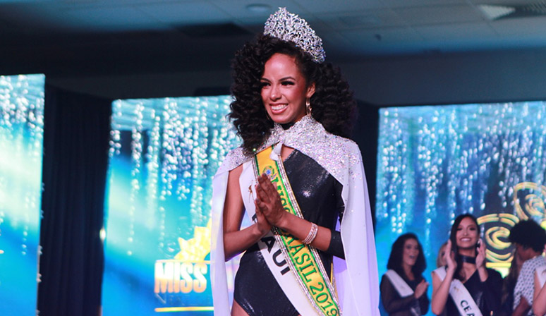 barbara sousa, miss brasil next generation 2019. Image114