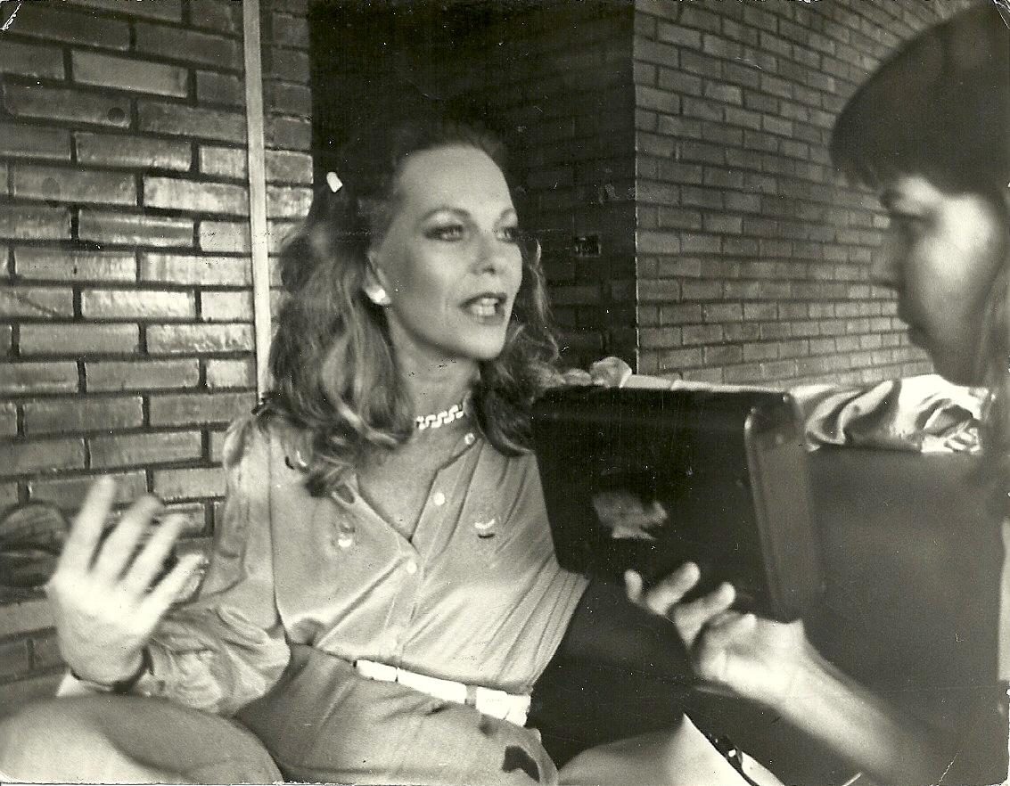 martha rocha, top 2 de miss universe 1954. primeira brasileira a participar de miss universe.†  - Página 4 Image13