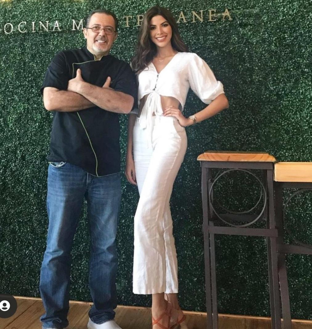 laura olascuaga, miss colombia universo 2020. - Página 6 Img-2015