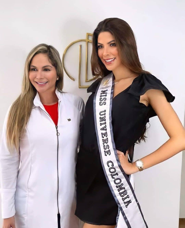laura olascuaga, miss colombia universo 2020. - Página 12 Img-2021
