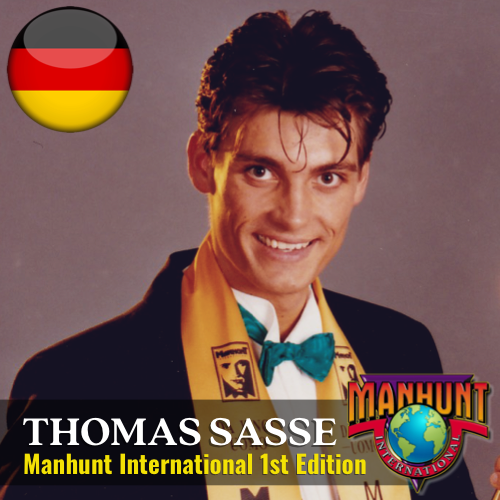 thomas sasse, manhunt international 1993. Img_0410