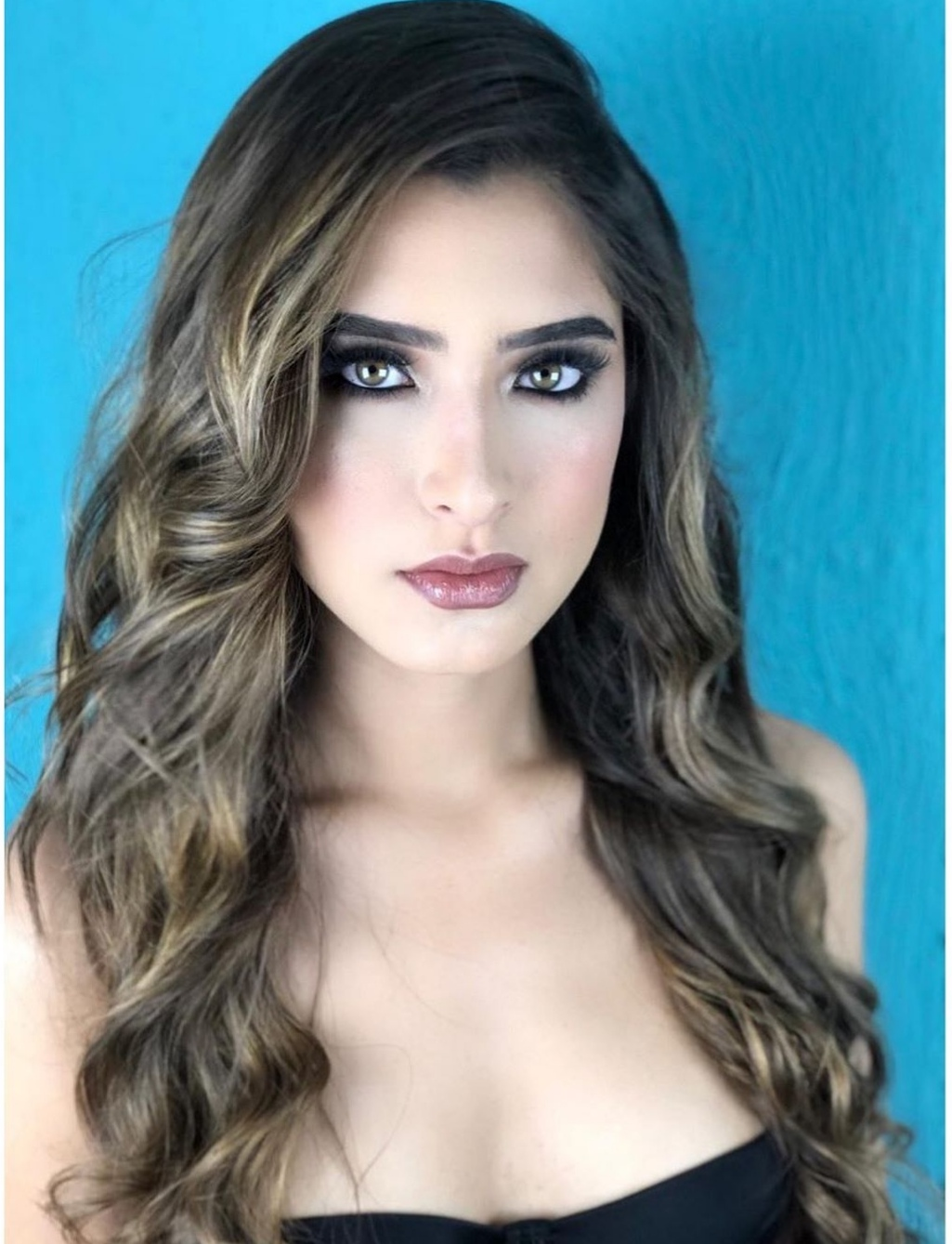 angela leon yuriar, miss grand mexico 2020. - Página 8 Img_2013
