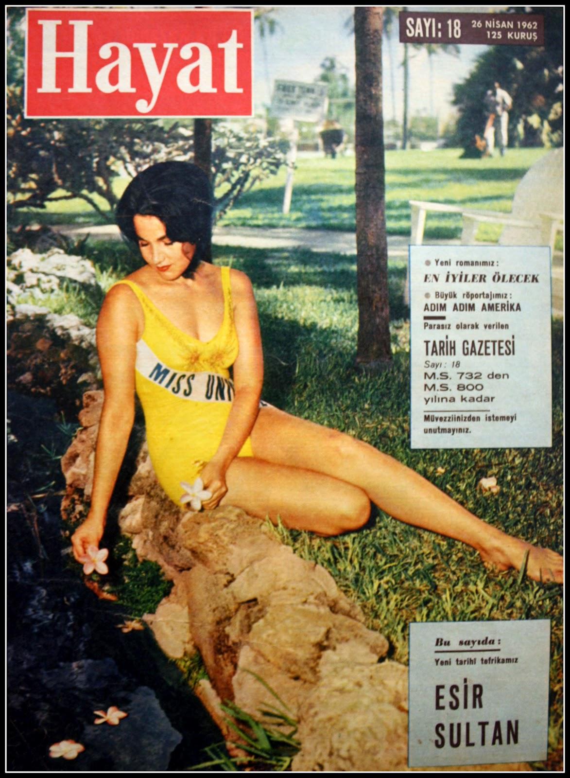 linda bement, miss universe 1960. † - Página 2 Img_2711