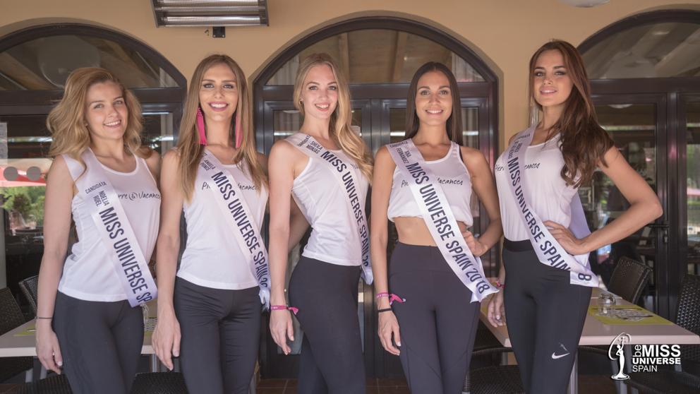 andrea de las heras, miss grand spain 2020/miss europe 2019. - Página 3 Img_ag10