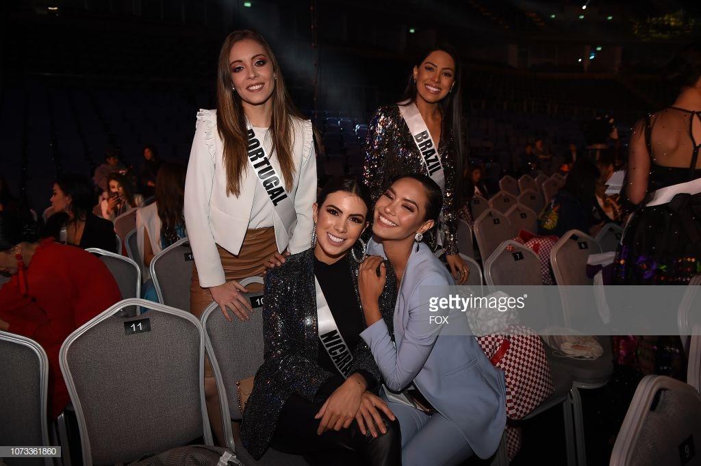 candidatas a miss universe 2018. final: 16 dec. sede: bangkok. part final. - Página 56 Iqeyvm10