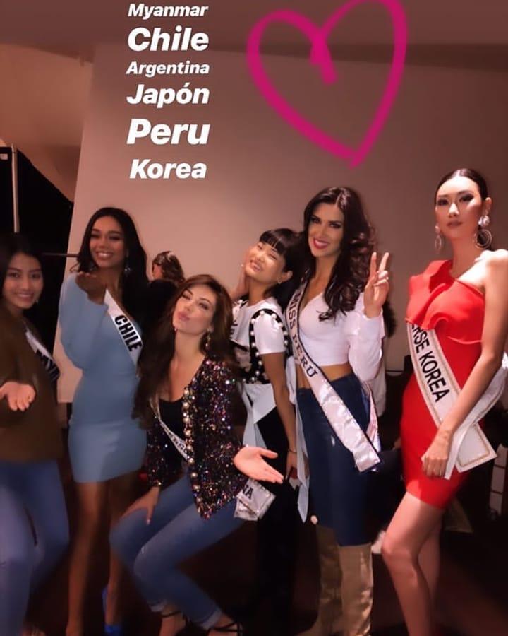 candidatas a miss universe 2019. final: 8 dec. sede: atlanta. - Página 31 Iuga8f10