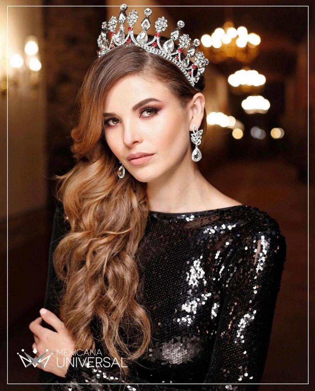 ana karen bustos gonzales, miss charm mexico 2020/miss earth mexico 2017. - Página 27 Josequ12