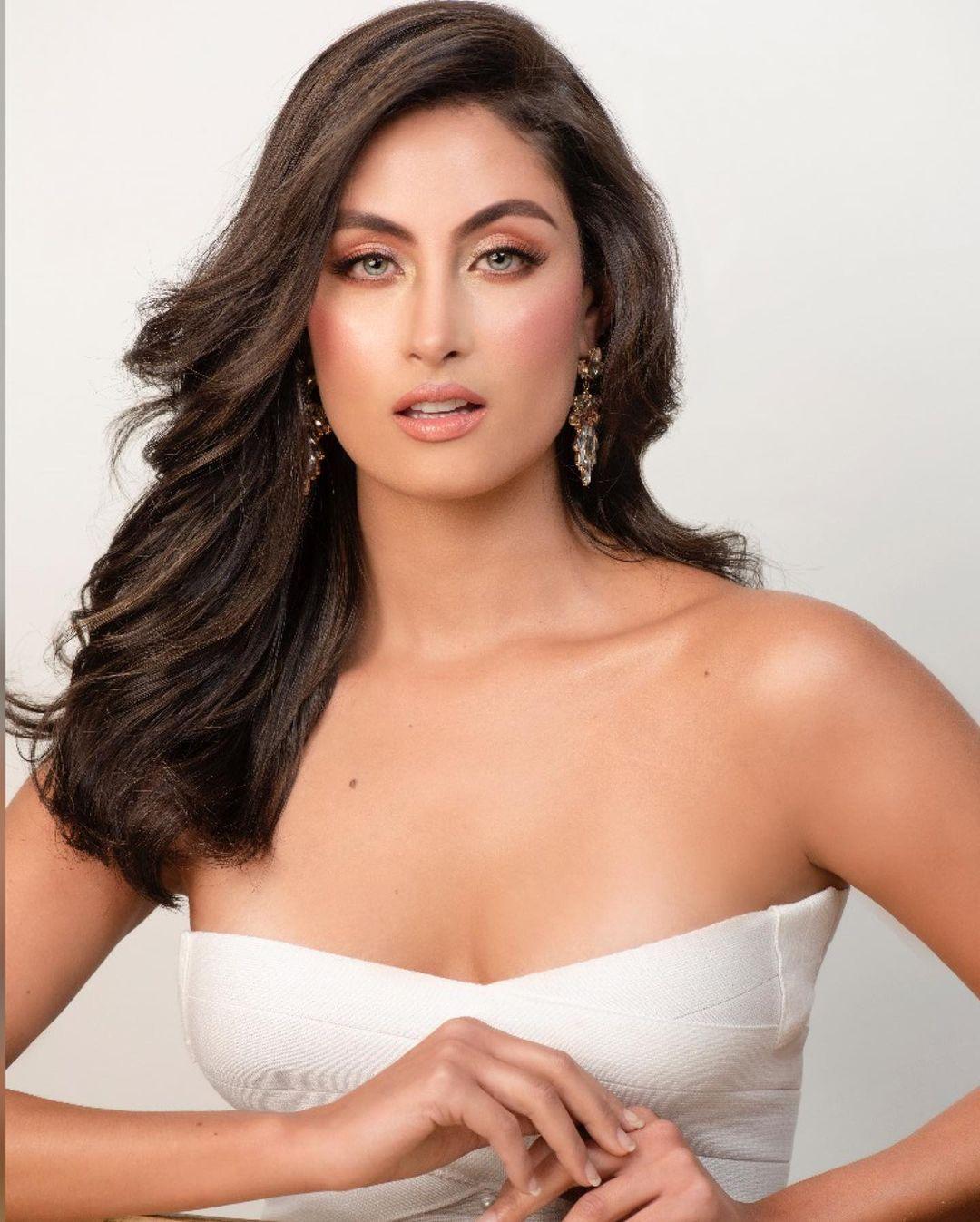 juliana franco, top 16 de miss colombia universo 2020/miss earth water 2017. - Página 21 Julifr19