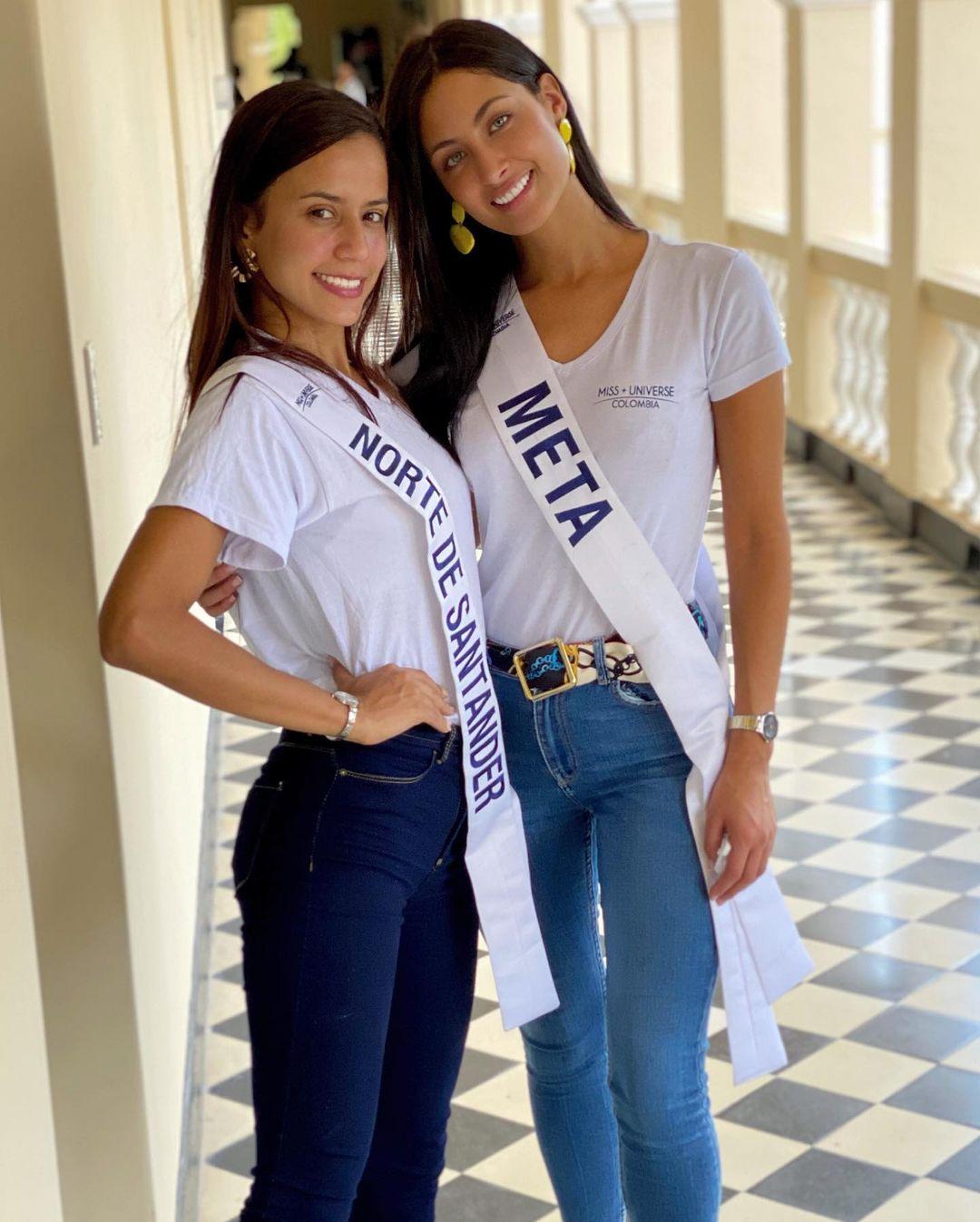 juliana franco, top 16 de miss colombia universo 2020/miss earth water 2017. - Página 21 Julifr27