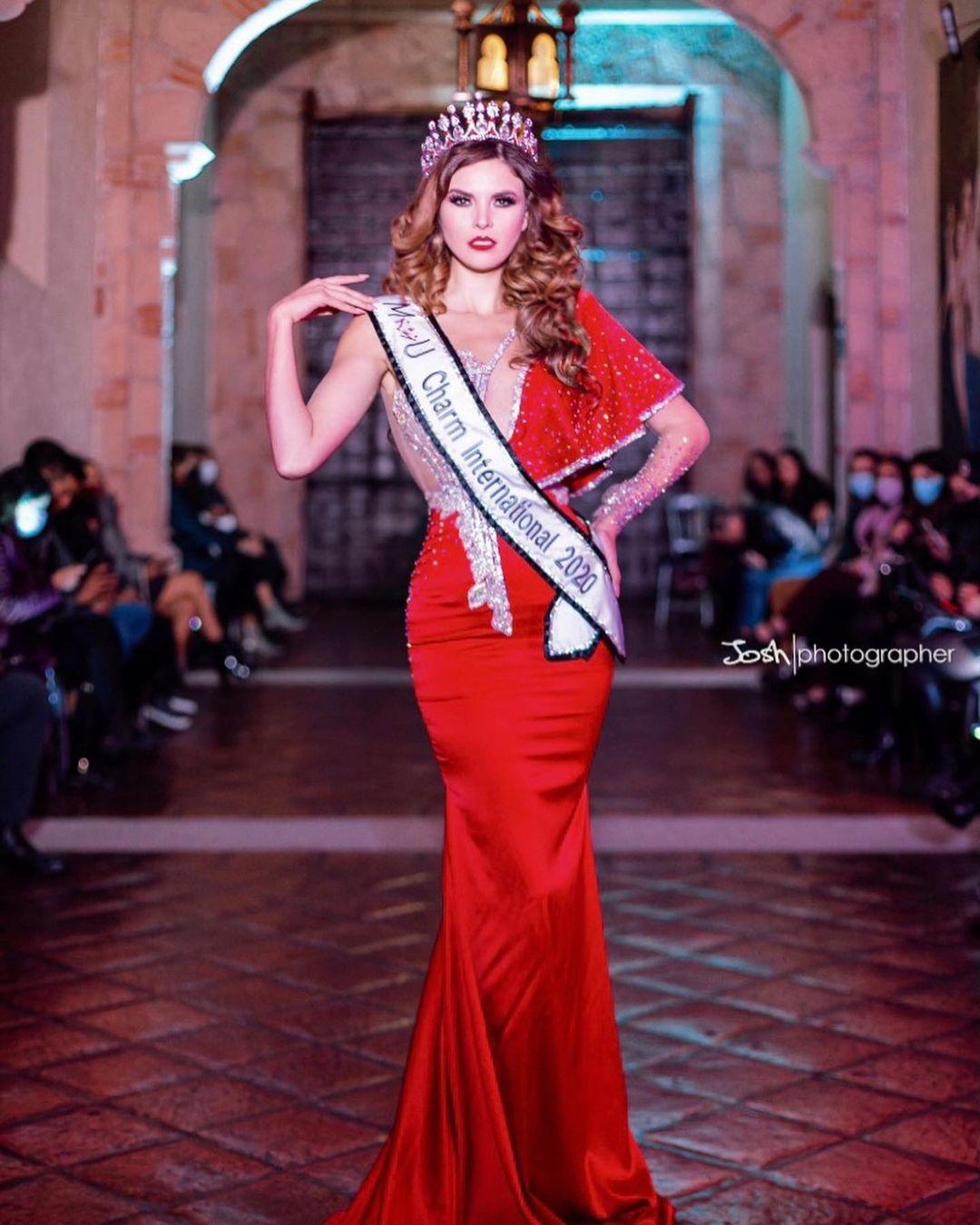 ana karen bustos gonzales, miss charm mexico 2020/miss earth mexico 2017. - Página 27 Karen_51