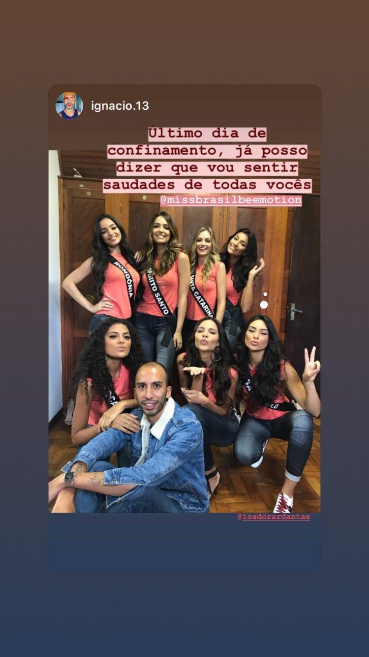 thaina castro, top 10 de miss brasil universo 2019. - Página 7 Kh8daj10