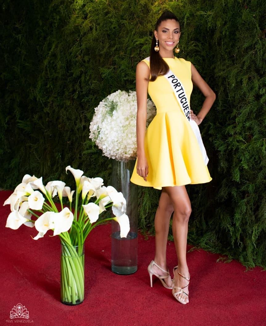isabella rodriguez, top 40 de miss world 2019. Kstez910