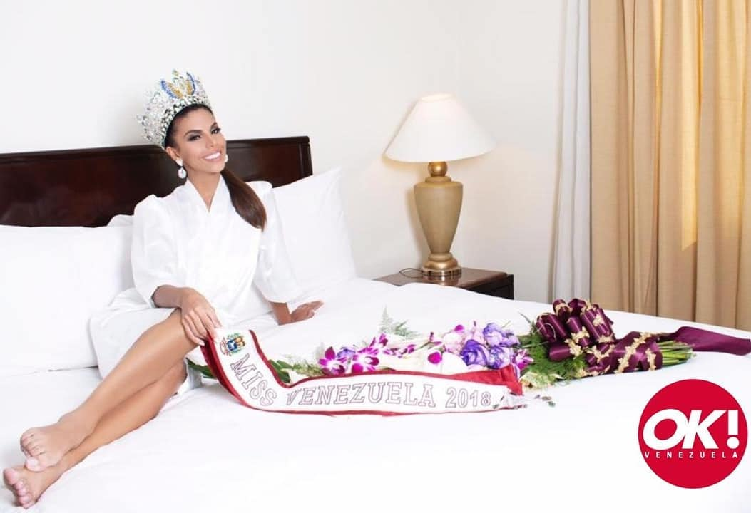 isabella rodriguez, top 40 de miss world 2019. Ktzber10