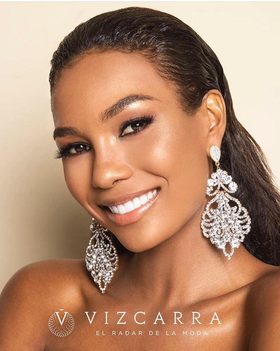 marelis salas julio, top 16 de miss colombia universo 2020. - Página 4 Larein15