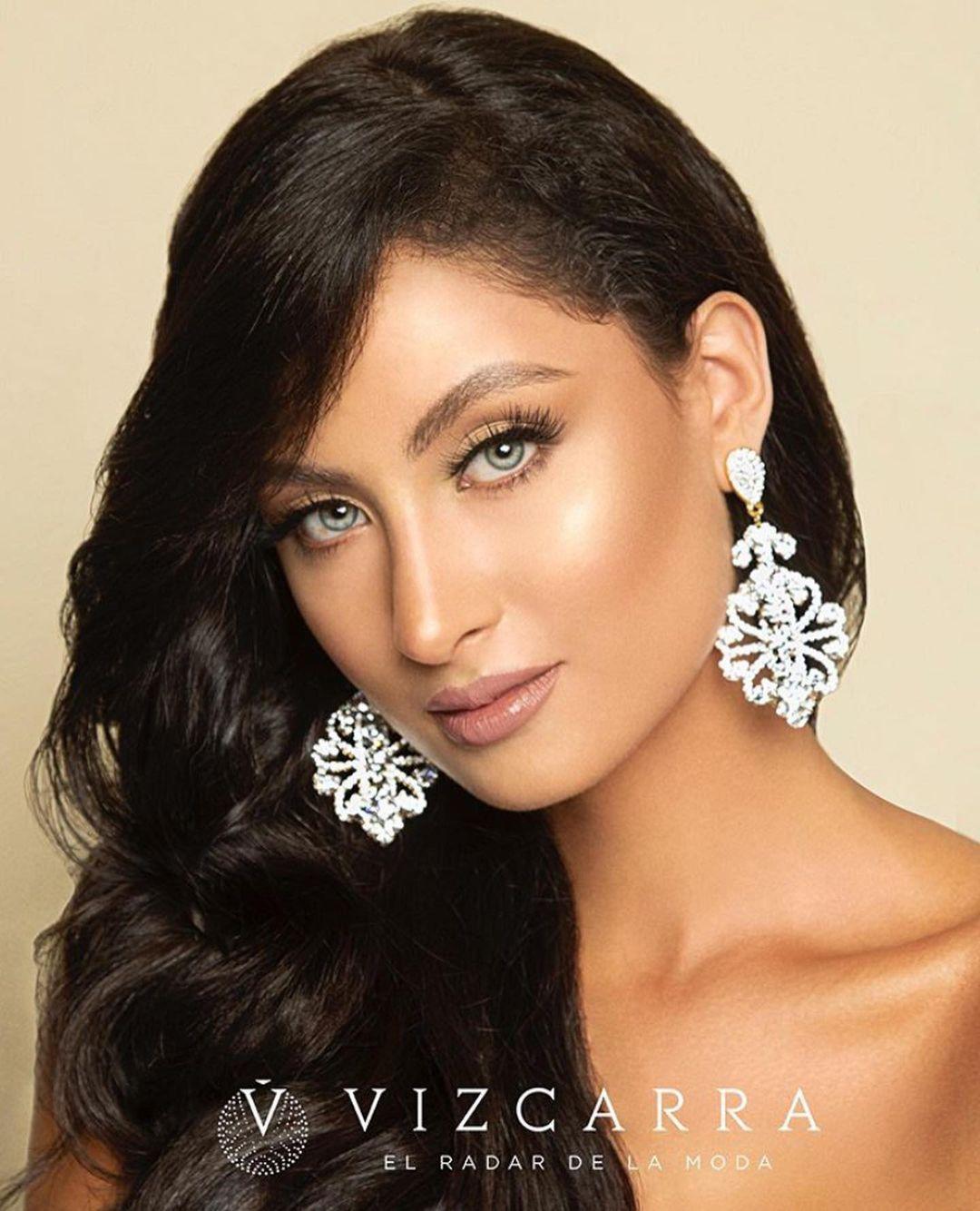 juliana franco, top 16 de miss colombia universo 2020/miss earth water 2017. - Página 24 Larein21