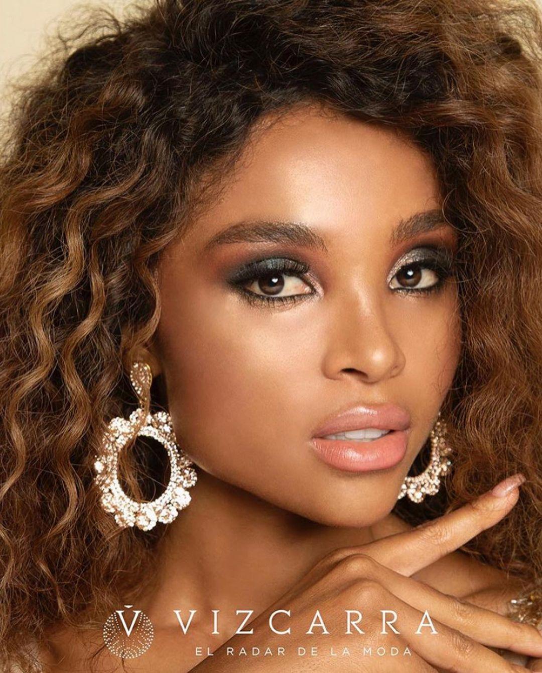"""barbara """"barbie"""" rodriguez, top 6 de miss colombia universo 2020. - Página 5 Larein30"""