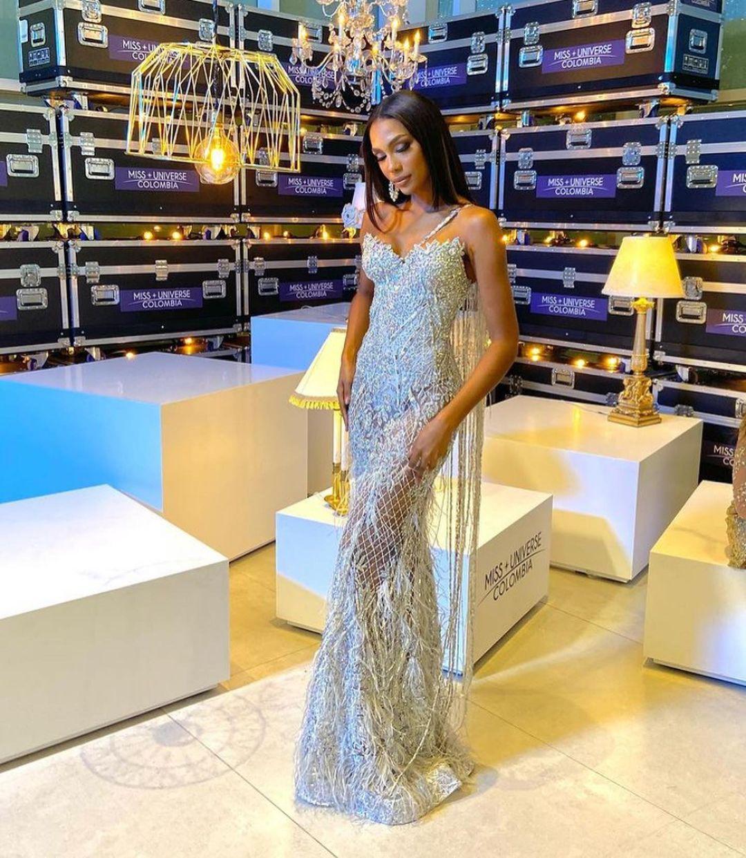 marelis salas julio, top 16 de miss colombia universo 2020. - Página 5 Larein32