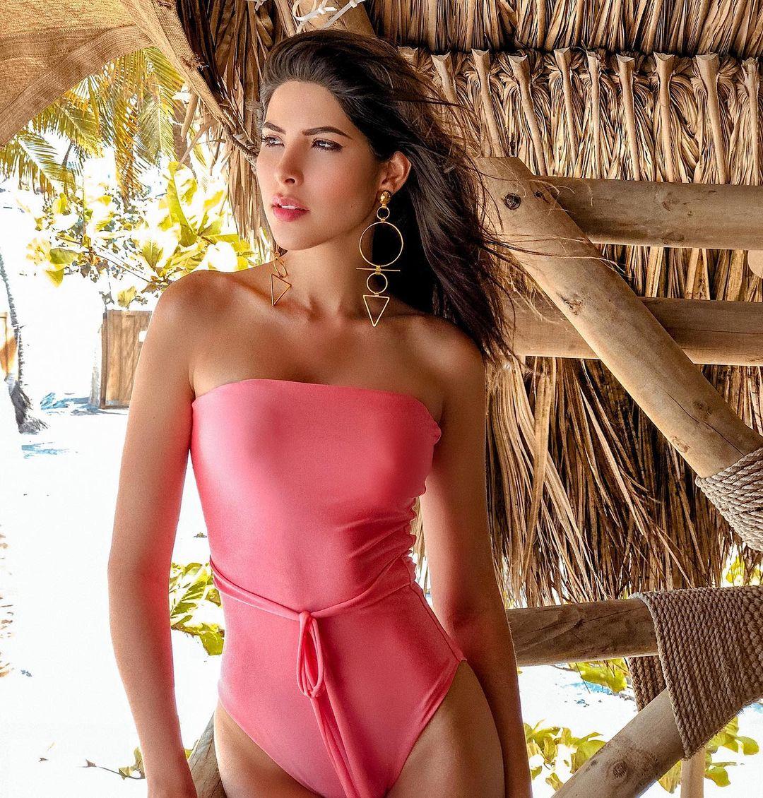 laura olascuaga, miss colombia universo 2020. Laurao16