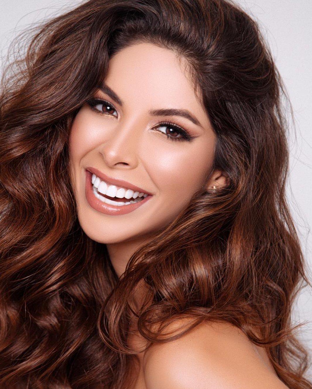 laura olascuaga, top 21 de miss universe 2020. - Página 2 Laurao23