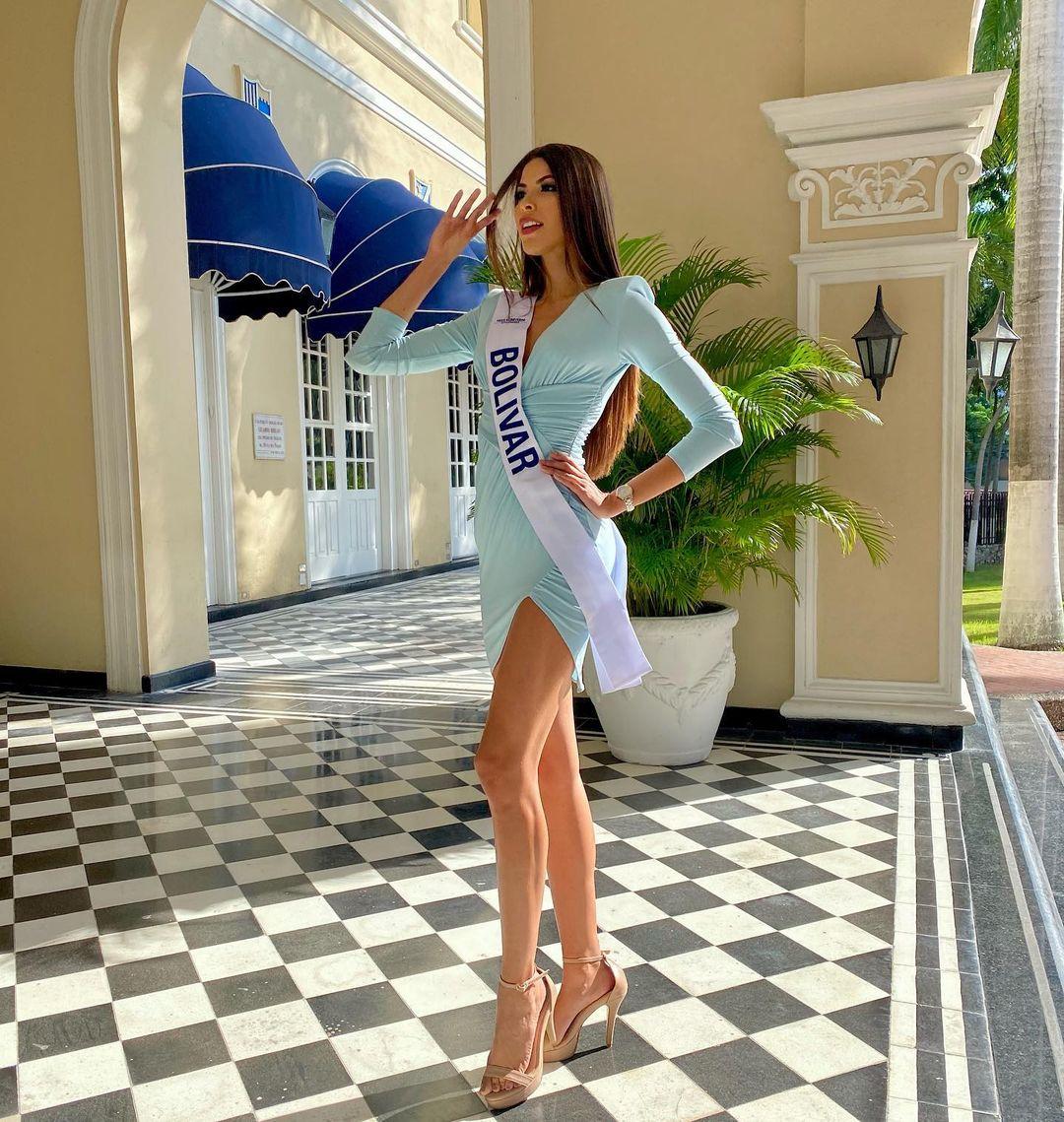laura olascuaga, top 21 de miss universe 2020. - Página 2 Laurao33
