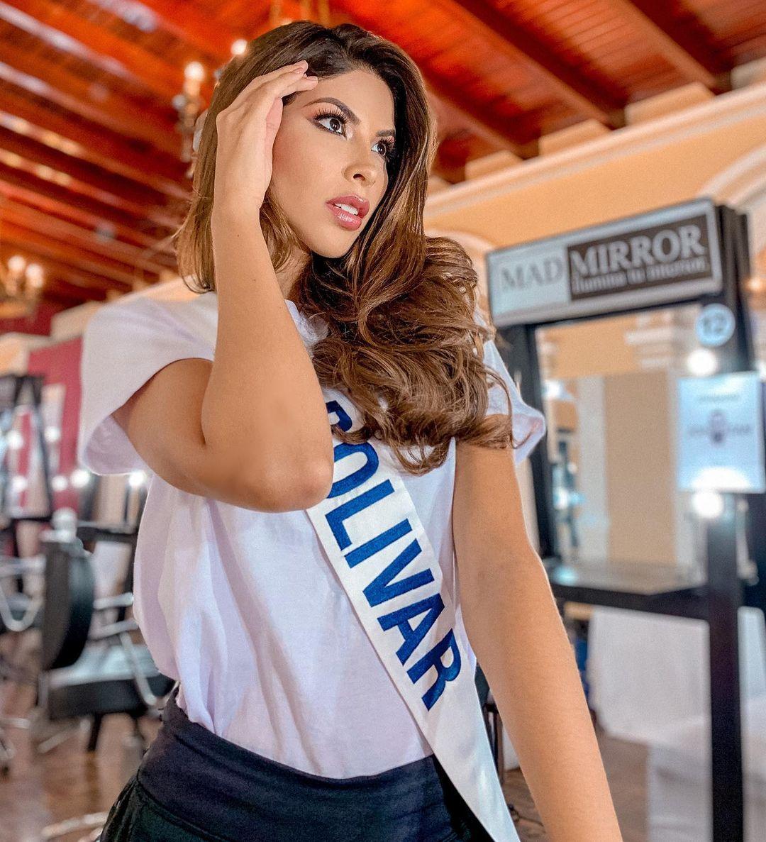 laura olascuaga, top 21 de miss universe 2020. - Página 3 Laurao35