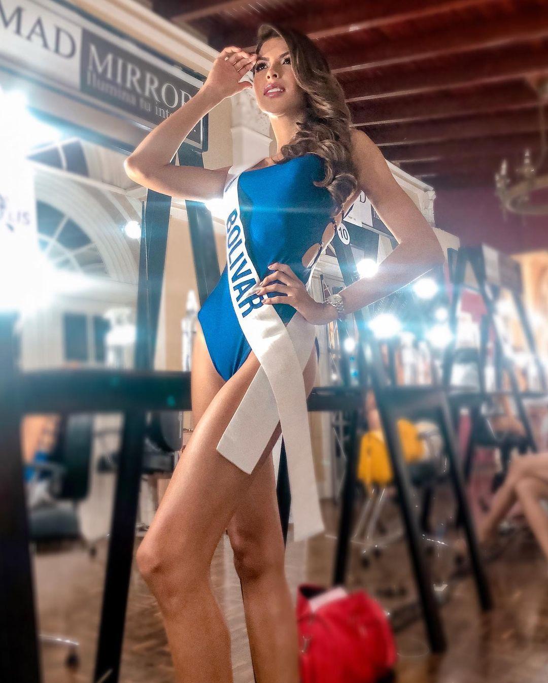 laura olascuaga, top 21 de miss universe 2020. - Página 3 Laurao37