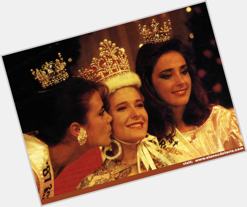 laurie simpson, miss international 1987. Laurie10