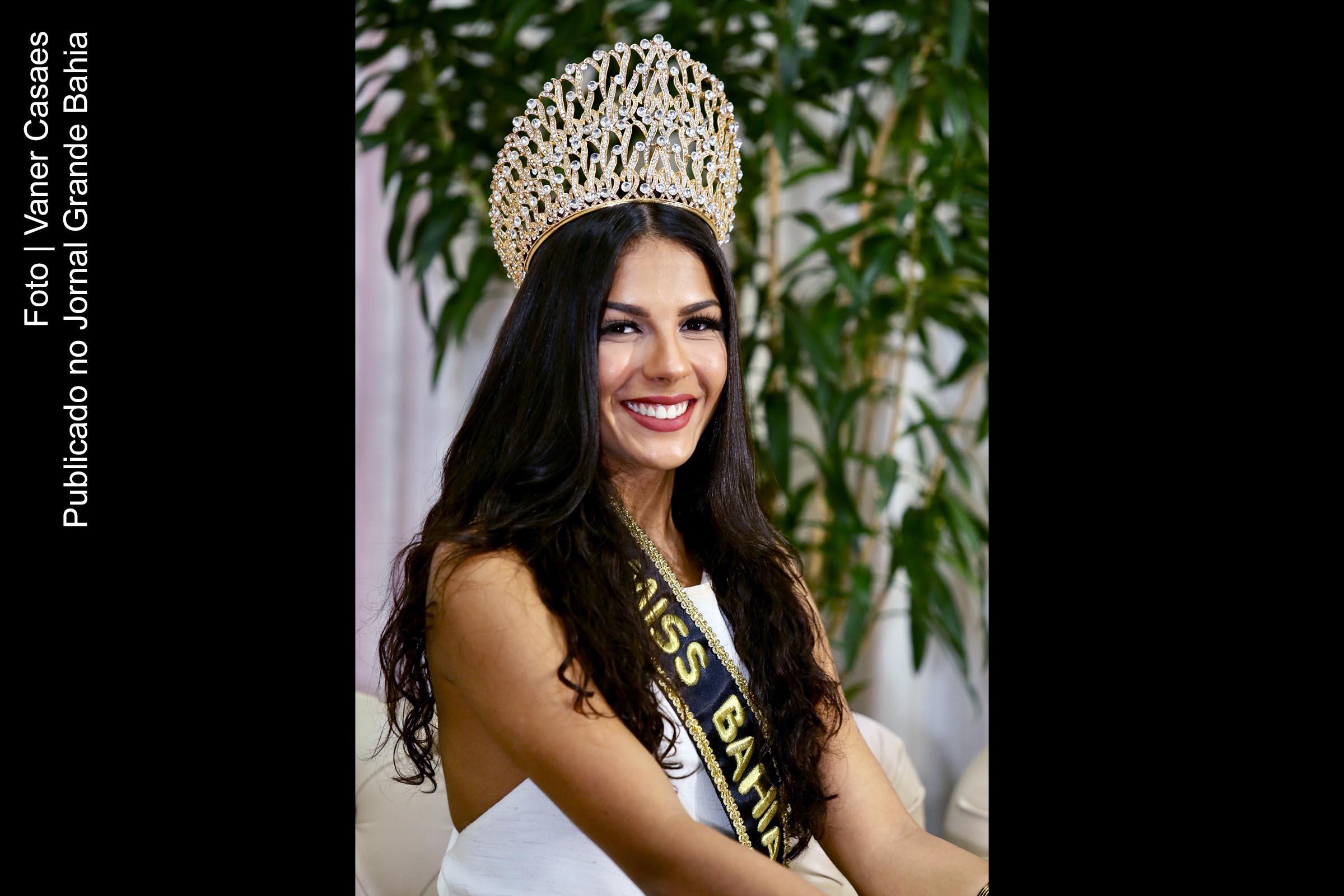 liliane natiele, miss bahia 2019. - Página 3 Lilian11