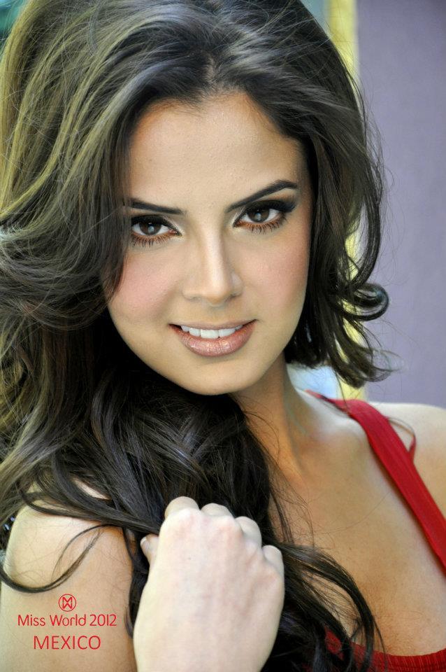 mariana berumen, top 36 de miss model of the world 2018/top 15 de miss world 2012 - Página 4 Ljzpv10
